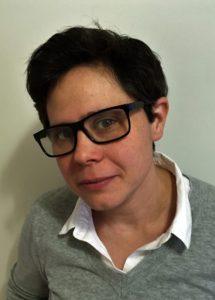 Professor Rosie Harding