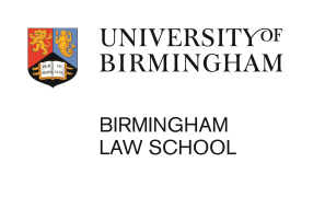 University of Birmingham Logo